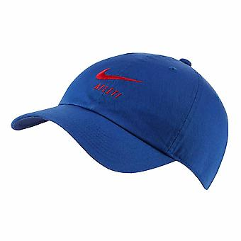 2019-2020 Atletico Madrid Nike H86 Core Cap (Blue)