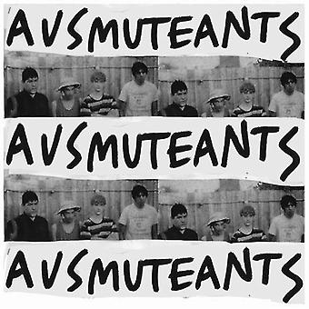 Ausmuteants - Amusements [Vinyl] USA import