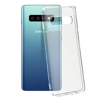 Coque Galaxy S10 Plus Protection Souple Ultra-fine et Transparente - Akashi
