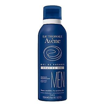 Gel de afeitar para hombre Avene 150ml