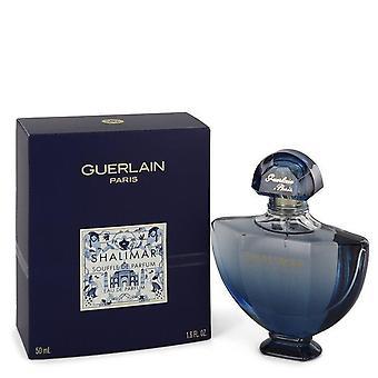 Shalimar suflê de parfum eau de parfum spray por guerlain 543943 50 ml