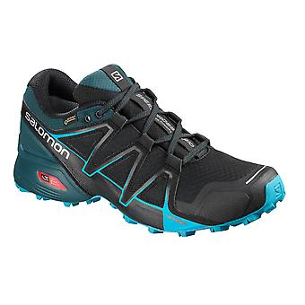Salomon Mens Speedcross Vario 2 GTX Trail Running Shoes Trainers Pumps Sneakers