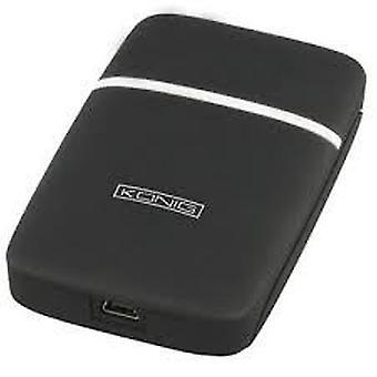 Dvi كونيغ vga محول USB 2.0 (للمطبخ، والإلكترونيات)