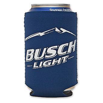 Busch Light Cooler Can  - Blue