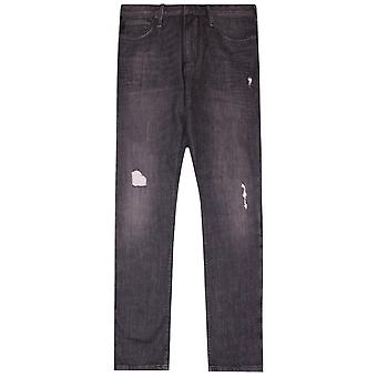 Emporio Armani Armani Jeans Slim Fit Jeans Grey