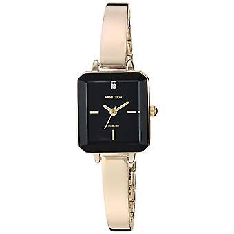 Armitron Uhr Donna Ref. 75/5595BKGP
