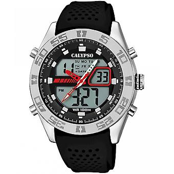 Calypso Women, Men, Unisex Watch K5774/4