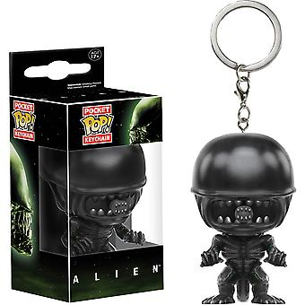 Alien Alien Pocket Pop! Llavero
