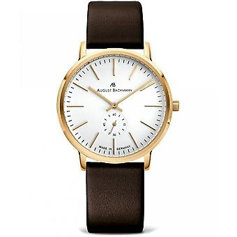 August Bachmann Unisex Watch 20101.22.LB