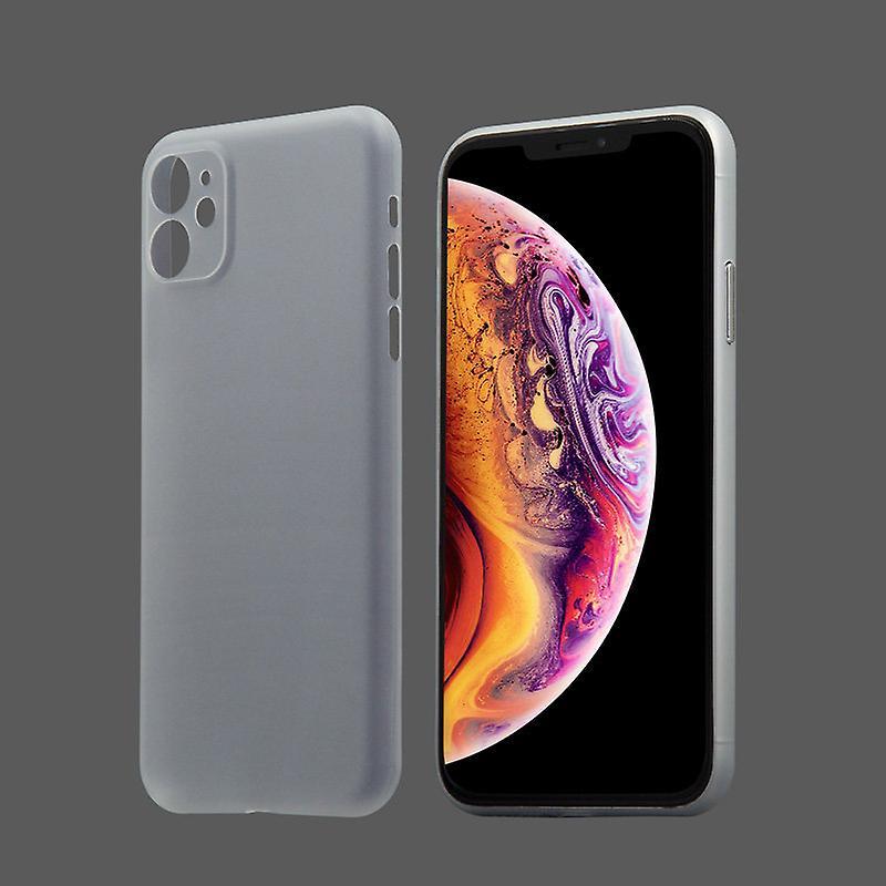 Super Slimmed case for iPhone 11 Pro