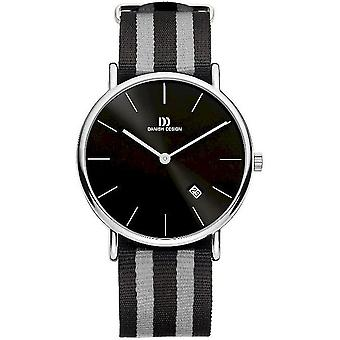 Tanskan design miesten watch IQ13Q1048