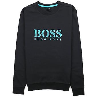 Hugo Boss camisola regular Fit loungewear 001 preto