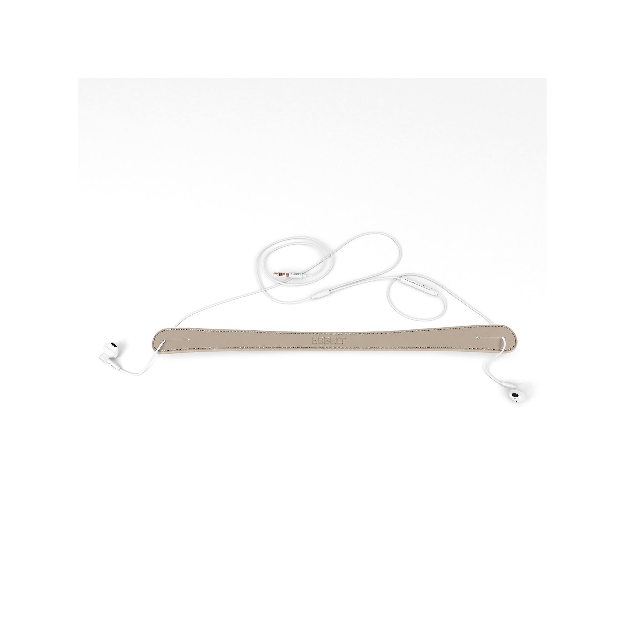 Ebbelt Class Beige Headphones