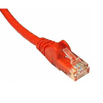 EXC (2m) Cat5e F/UTP RJ-45 Male to RJ-45 Male Network Cable (Red)