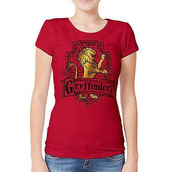 Harry Potter-Brave T-Shirt, Frauen