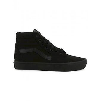 Vans - Scarpe - Sneakers - SK8-HI LITE_VN0A2-5Y1861 - Unisex - Schwartz - 4.5