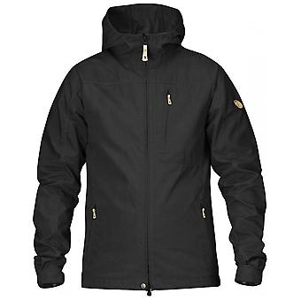Fjallraven Sten Jacket - Black