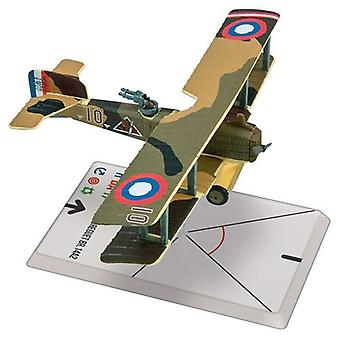 Breguet BR.14 A2 (Stanley/Folger): Wings of Glory