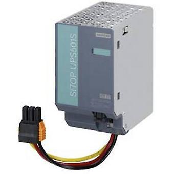 Siemens SITOP UPS501S 5 kW ekspansjon kompatibel med Siemens