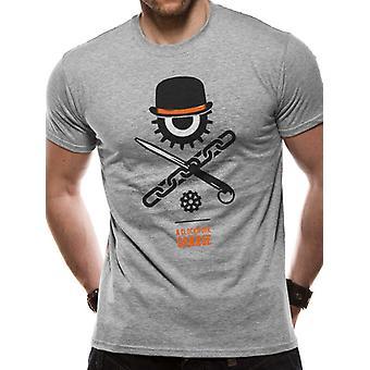 Clockwork Orange-Icons T-Shirt