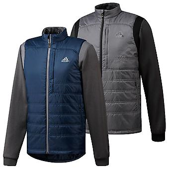 adidas Golf Herren Climaheat Frostguard Primaloft Jacke