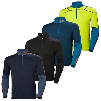 Helly Hansen Mens Lifa Active 1/2 Zip Base Couche