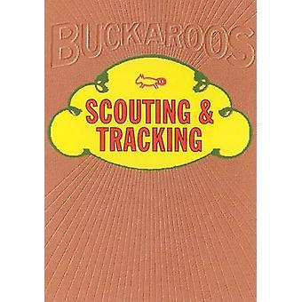 Scouting & Tracking by Randolph Barnes Marcy - 9781557093677 Book
