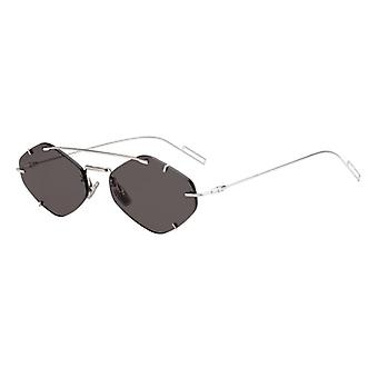 Dior Homme Inclusion 010/2K Palladium/Grey Sunglasses