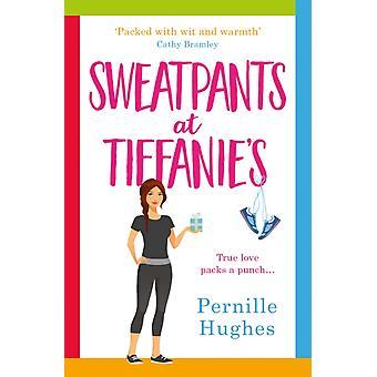 Sweatpants at Tiffanies by Pernille Hughes