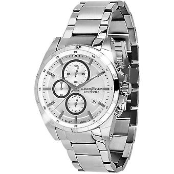 GOODYEAR Montre Homme G.S01226.04.02
