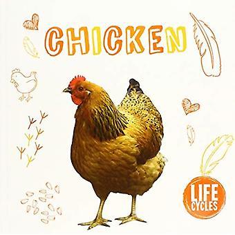 Chicken by Grace Jones