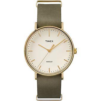 Timex weekender unisex klokke