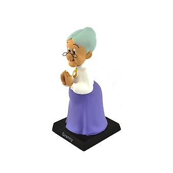 Granny Figure from Looney Tunes