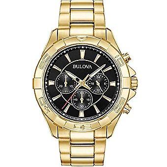 Bulova relógio homem ref. 97A139