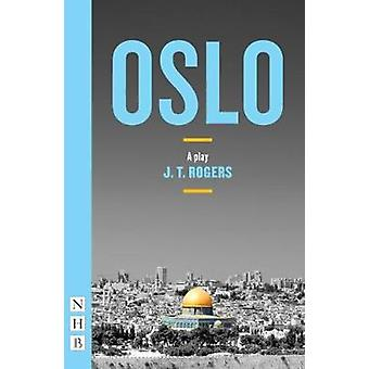 Oslo by JT Rogers
