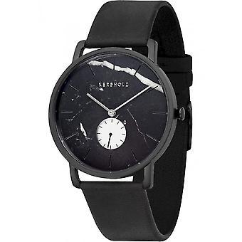 Kerbwood - Wristwatch - Unisex - Fritz - 4251240407616
