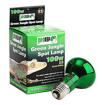 ProRep Green Jungle Spot Lamp 40w ES