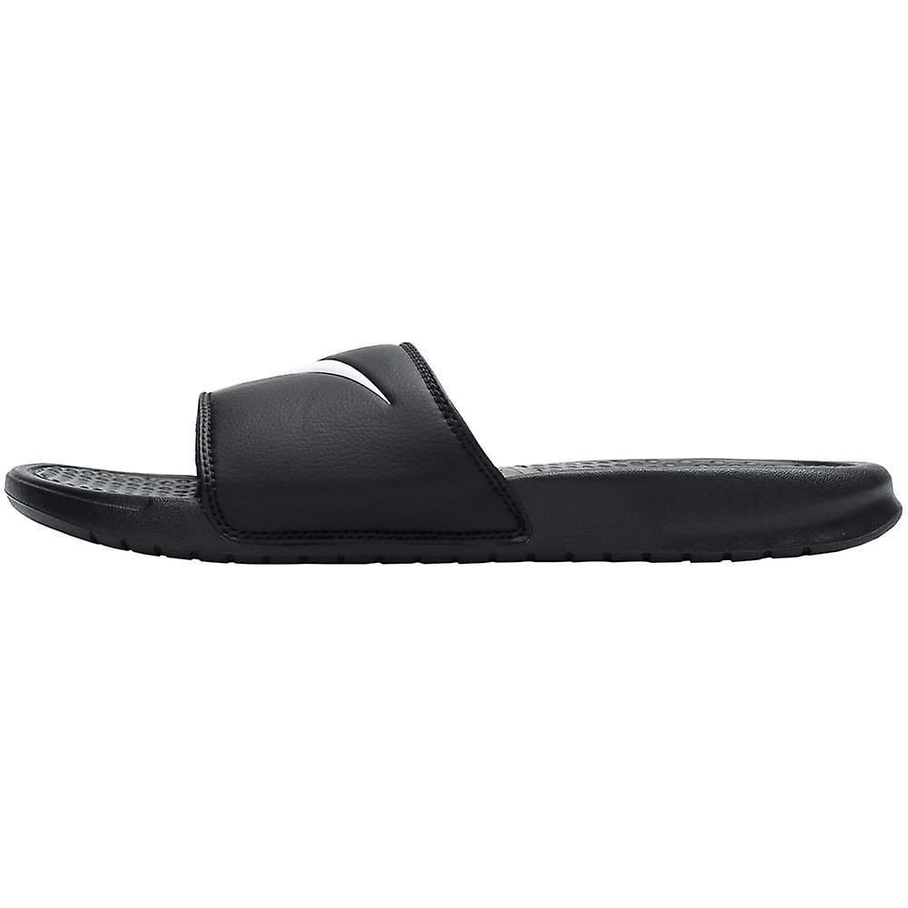 Nike Wmns Benassi Swoosh 312432010 wodne letnie buty damskie KQm1c