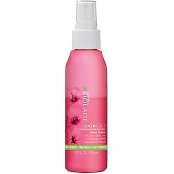 Biolage Colorlast Spray per capelli tinti Shine Shake 125 ml (Capillari , Trattamenti)