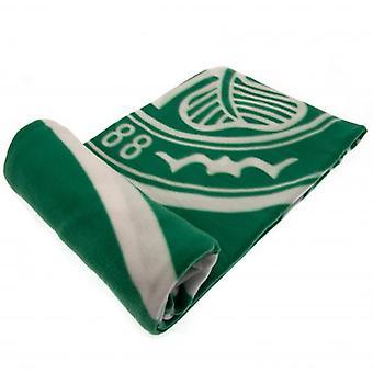 Celtic Fleece Blanket PL