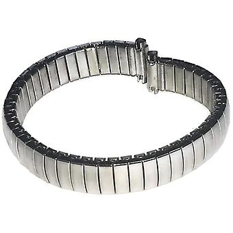 Expander watch bracelet  8mm to 20mm stainless steel