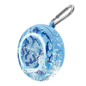 Tronsmart Splash Wireless Soundbar Speaker Wireless Bluetooth 4.2 Speaker Box Blue
