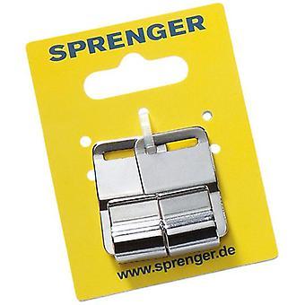 HS Sprenger Eslabon צוואר-טק פארא cl00295 y cl00296