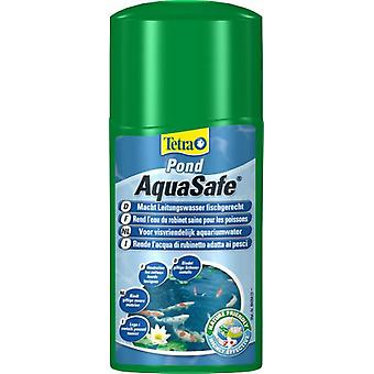 Tetra Pond AquaProtect,- 250 ml. 13012 (Fish , Ponds , Algaecides & Water Care)