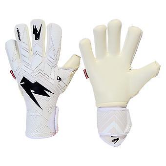 Kaliaaer XLR8aer PWR Lite Neg Goalkeeper Gloves Size