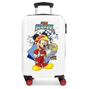 Zavazadlo 55cm Disney Mickey Mouse Joy