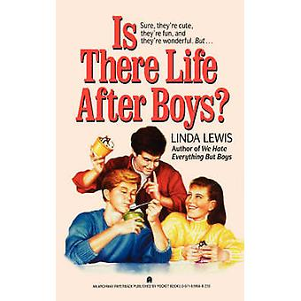 Is There Life After Boys by Lewis & Andrew