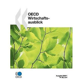 OECDWirtschaftsausblick Nr 83 Juni 2008 Ausgabe 20081 tekijä BUS069000
