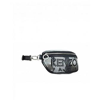 Kenzo Accessories Clear Plastic Logo Bumbag