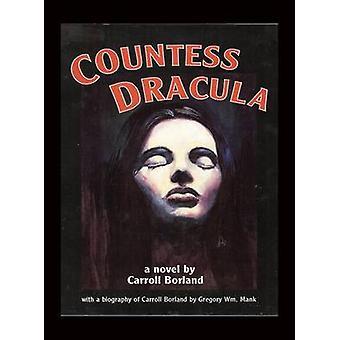 Countess Dracula hardback by Borland & Carroll